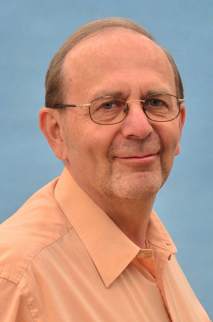 Knut Bochum